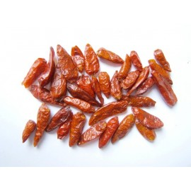 Chilli papričky 2-3cm