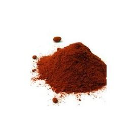 Paprika údená mletá