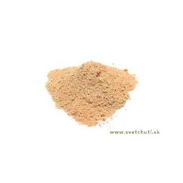 Muškátový orech mletý